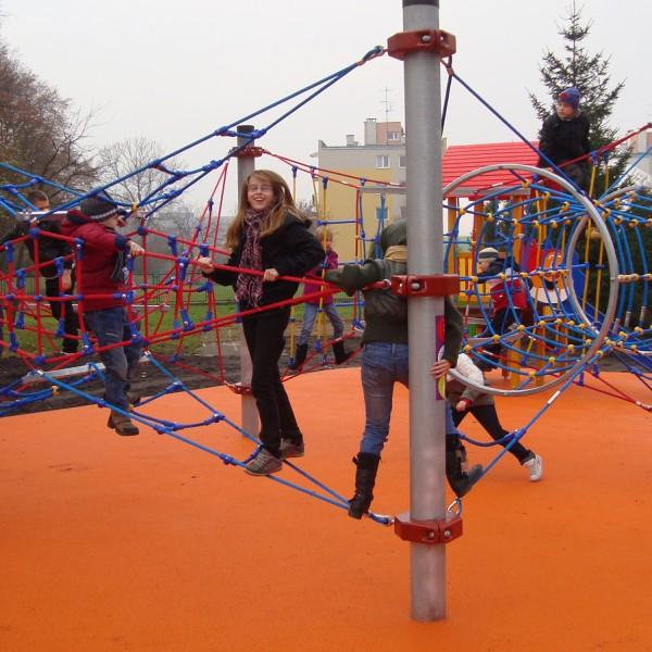 Fortuna XL Urządzenie linowe
