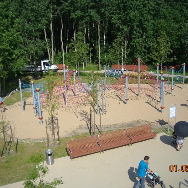 Warszawa Ursynów - projekt indywidualny