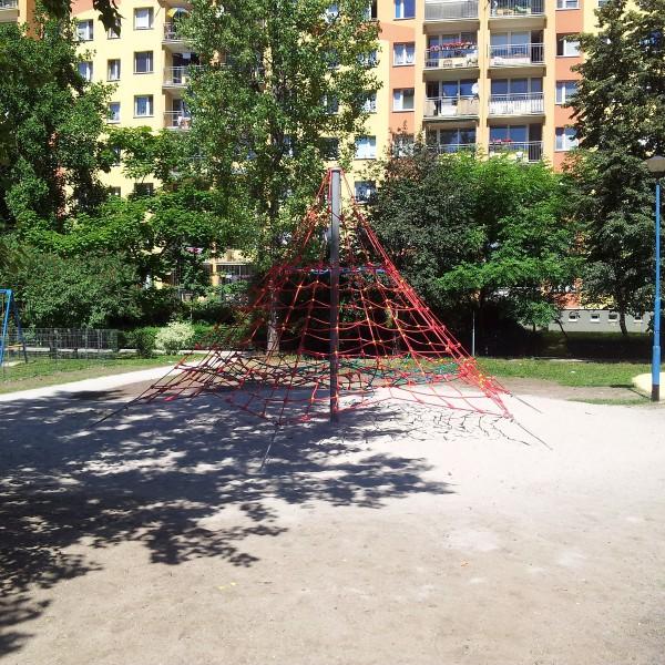 Piramida linowa Hyperion nr kat. 210