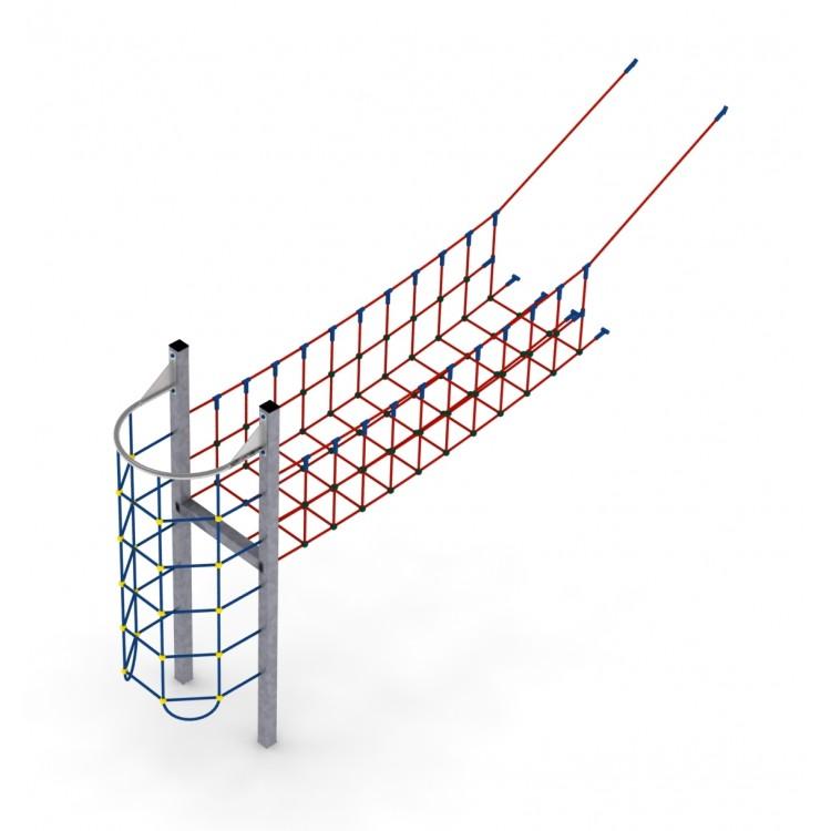 Wejście wspinaczkowe- Deimos XL