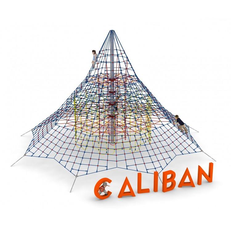 Piramida CALIBAN 209