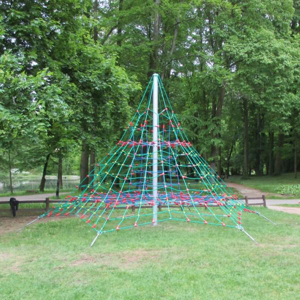 Piramida linowa Sinope