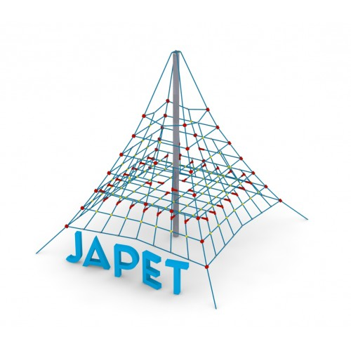 Piramida JAPET