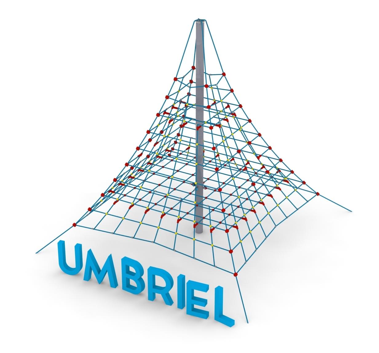 Piramida UMBRIEL