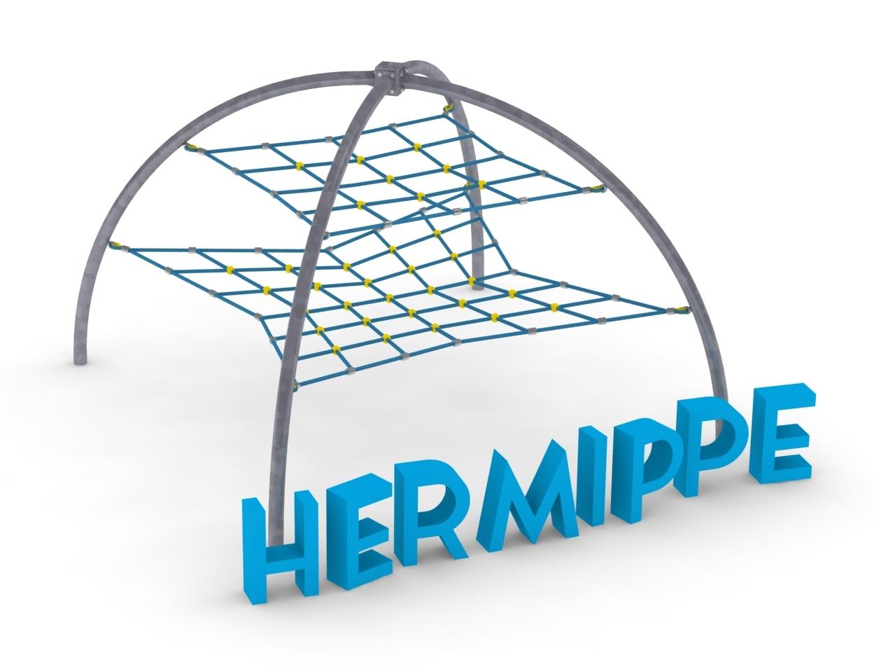 Urządzenie pojedyncze HERMIPPE