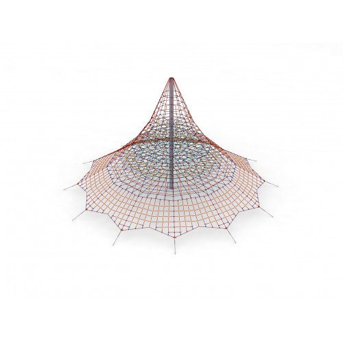 Piramida linowa 9M
